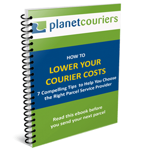 How to lower your courier costs