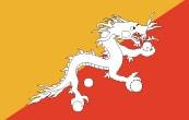 Send a parcel to Bhutan